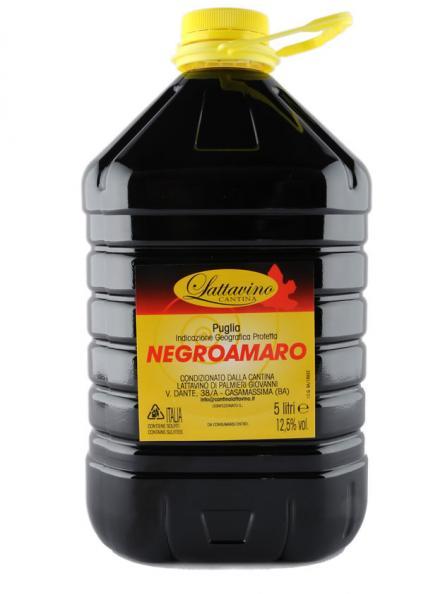 Rosso Negroamaro IGP Puglia